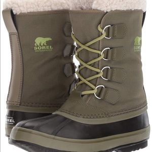Sorel PAC 1964 Nylon Men's Boot